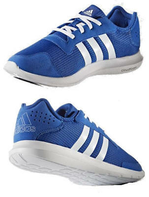 Adidas Scarpe Corsa Running Shoes Sneakers Trainers element refresh m 2017 Blu