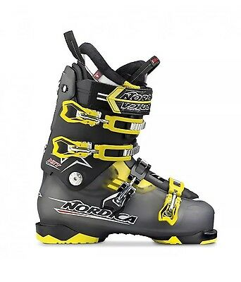 Nordica NXT N1 Ski Boots 2016 Size 29 29.5
