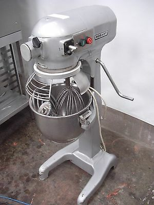 Hobart A120 Tall Boy Planetary Mixer (3 Phase) £475+VAT