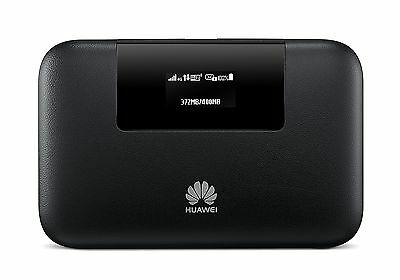 Huawei E5770s-320 150 Mbps 4G LTE Mobile WiFi Hotspot (4G LTE in Europe Asi... -