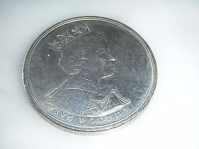A Fine Silver Proof Queen Elizabeth Golden Jubilee Coins C2002