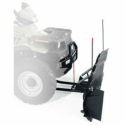 Warn 80607 Plow Blade Side Wall For ProVantage Straight Blades