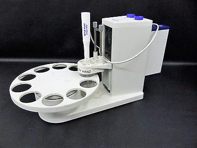 Mettler Toledo Rondolino Autosampler Titration Stand w/ Compact Stirrer