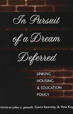 In Pursuit of a Dream Deferred by Paperback Book (English)