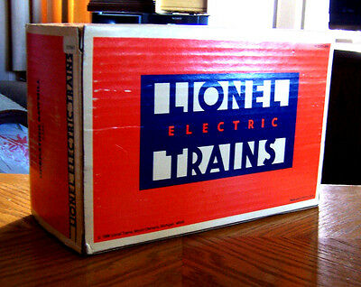 Lionel 4-2321 Operating Sawmill Box Only