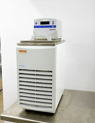 Thermo Neslab RTE-7 Refrigerated Circulator Bath Digitial One Chiller RTE 7