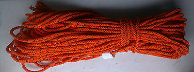 40m Marlow 6mm Marstron Floating, Sailing, Heaving Line Rope