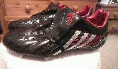 Adidas Predator Chapions league size 9 football boots