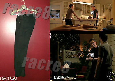 White Collar Neal Caffrey's Matt Bomer's Rag & Bone Denim Jeans. CoA. Magic Mike
