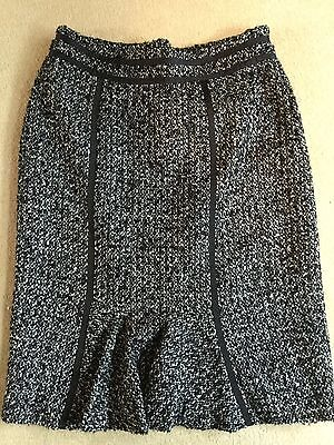 Ladies Lined Skirt By Per Una At M&S Brand New With Tags Retail £35