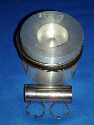 Lister Petter Alpha Series  LPW Engine Piston & Ring Assembly  Oversize 0.50mm