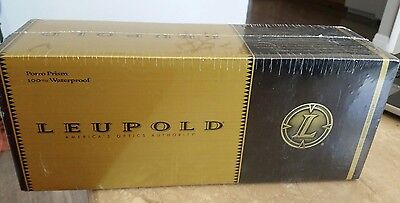 Leupold Gold Ring 15-30x50mm Compact Spotting Scope