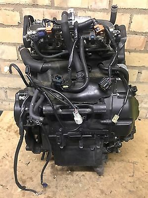 Yamaha R6 2Co Complete Running Engine 10,000 Miles
