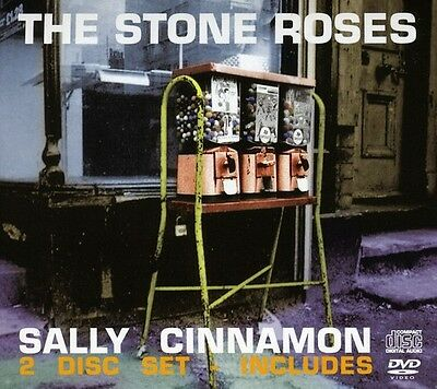 The Stone Roses - Sally Cinnamon [New CD] Extended Play