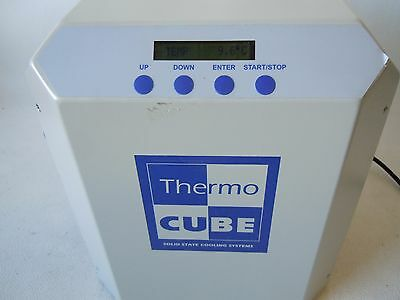 Thermo Cube Chiller #10-400