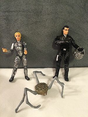 Vintage Lost in Space  Figure Lot