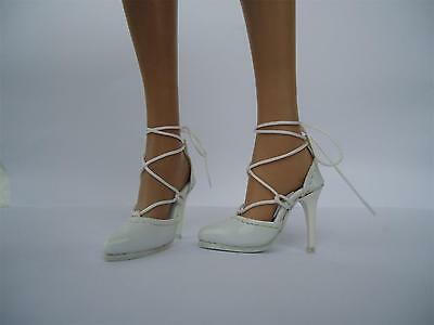 Shoes for Gen-2 Sybarite doll (032)
