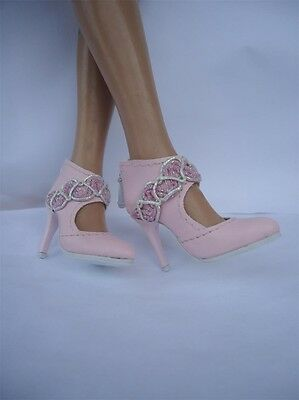 """Shoes for Tonner 16""""Tyler doll (124)"""
