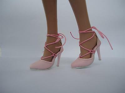 Shoes for Gen-2 Sybarite doll (033)