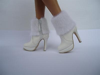 """Shoes for Tonner 16""""Tyler doll (216)"""