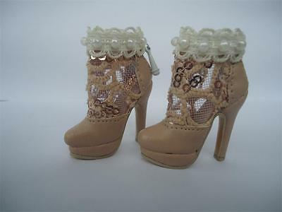"""Shoes for Tonner 16""""Tyler doll (164)"""