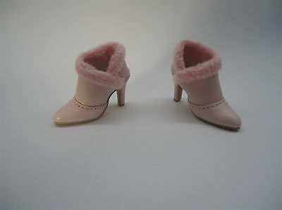Shoes for Gen-2 Sybarite doll (097)