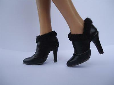 Shoes for Gen-2 Sybarite doll (90)
