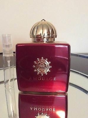 Niche Amouage Journey Woman Decant Sample 5ml
