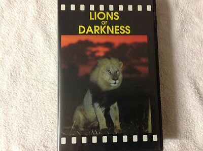 Lions of Darkness