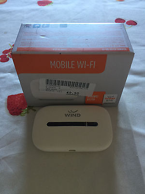 Router Wifi Wind Nuovo