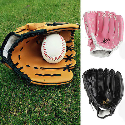 Professional Glove Top Quality Baseball Glove Right And Left Baseball Training