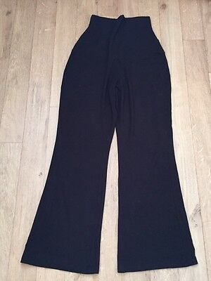 Blooming Marvellous Maternity Over Bump Lounge Pants Size 10 Leg 32