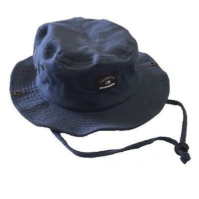 Fourstar Skateboards Cory Kennedy Boonie Hat Blue NS - CLEARANCE SRP £37