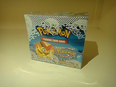 Pokemon Black and White Noble Victories Booster Box *Sealed*