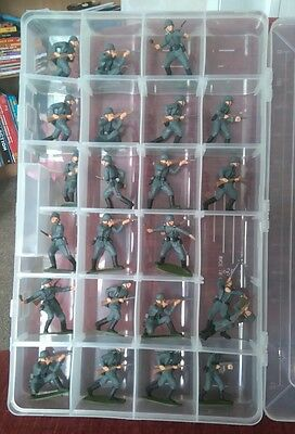 Airfix Plastic Toy Soldiers