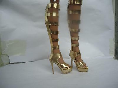 Shoes for Gen-2 Sybarite doll (052)