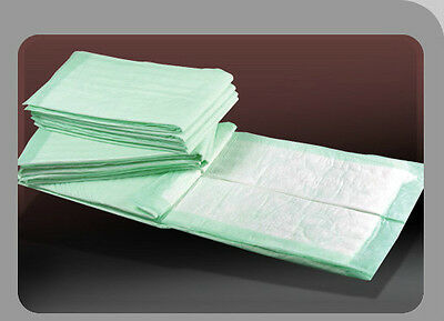 """23"""" x 24"""" Puppy Dog PEE Pads 200/case Underpads Chux House Breaking Training"""