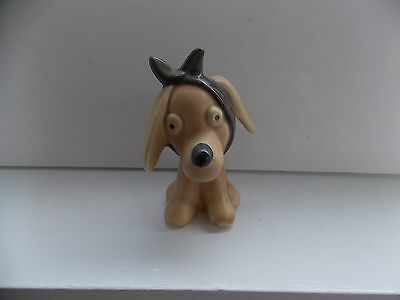 "Sylvac 5"" Toothache Dog No. 3183"