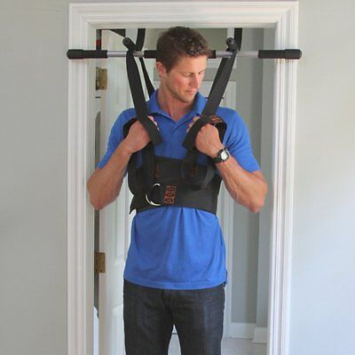 Sit and Decompress.com Sit and Decompress - The Ultimate Back Stretcher / Lumbar