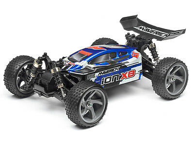 Maverick Ion XB RTR 1/18 Electric 4WD Buggy 2.4GHz RRP £84.99