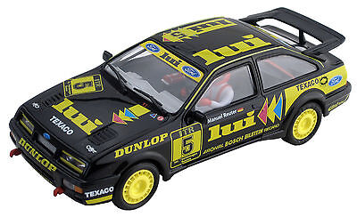 Brand New Boxed Ninco (Scalextric) Ford Sierra Cosworth Lui Touring Car Reuter