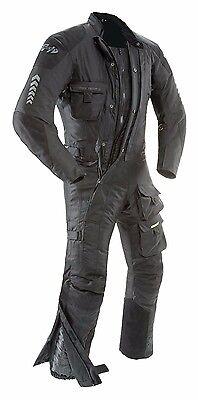 Joe Rocket Survivor Riding Suit / 1-Piece Motorcycle Gear