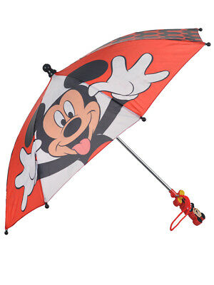 "Mickey Mouse ""I'm Here!"" Umbrella"