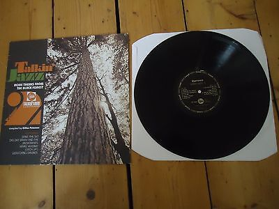 Talkin' Jazz - Volume 2 - More Themes From The Black Forest - Vinyl LP