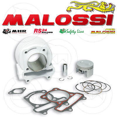 MALOSSI 3113243 KIT MODIFICA Ø 52 IN ALLUMINIO KYMCO PEOPLE S 50 4T euro2 (BB10)