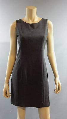 Homeland Jessica Brody Morena Baccarin Closet Rag Bone Dress & Earrings