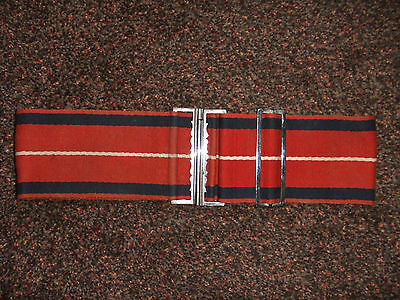 Unkown extra wide British Army Stable Belt - Royal Engineers Indian WW1?