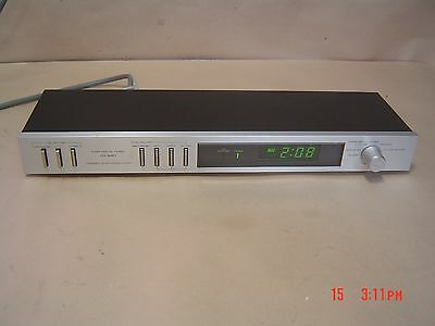 Pioneer DT-540 Timmer for Reel to Reels and Cassette Decks