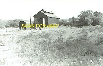 Railway Photo Builth Road Engine Shed 1961 (Central Wales Line)