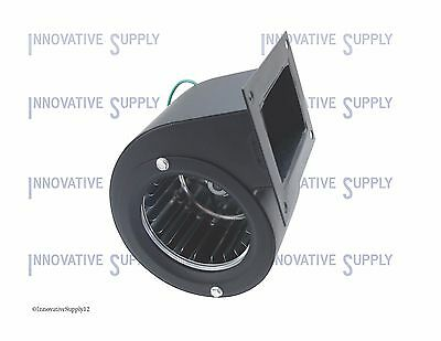 Centrifugal Blower 115 Volts Replacement Dayton 4C005, 4C446,1TDP7 Fasco # A166